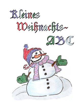Kleines Weihnachts-ABC