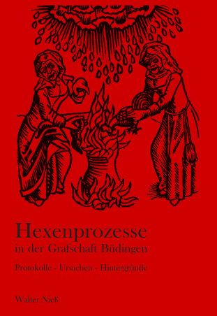 Hexenprozesse in der Grafschaft Büdingen